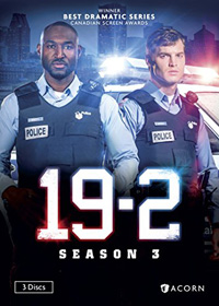 19-2 Season Three