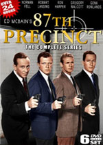 87th Precinct: The Complete Series