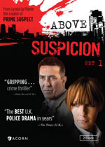 Above Suspicion: Set 1: See Notes