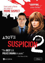 Above Suspicion: Set 2: Deadly Intent