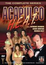 Acapulco H. E. A. T.: The Complete Series