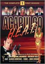 Acapulco H. E. A. T.: Season One