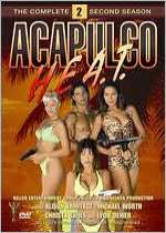 Acapulco H. E. A. T.: Season Two
