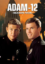 Adam-12: Season Four
