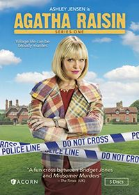 Agatha Raisin Series One