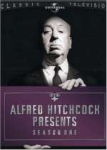 Alfred Hitchcock Presents: Season One