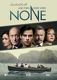 And Then There Were None The Complete Mini-Series