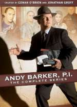 Andy Barker: The Complete Series