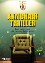 Armchair Thriller: Set One