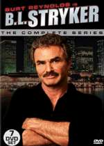 B. L. Stryker: The Complete Series