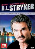 B. L. Stryker: Season One
