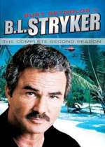 B. L. Stryker: Season Two