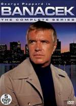 Banacek: The Complete Series