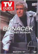 Banacek: Season One