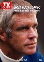Banacek: Season Two