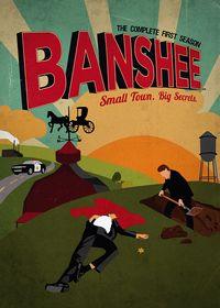 Banshee Season One
