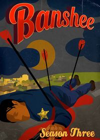Banshee Season Three