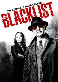 The Blacklist: Season Three