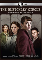 The Bletchley Circle: Season One
