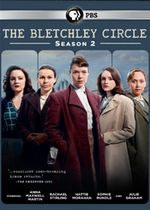 The Bletchley Circle: Season Two