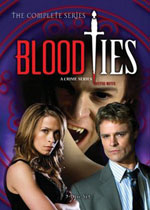 Blood Ties: The Complete Series, a Mystery TV Series
