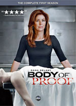 Body of Proof: Season One