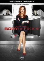 Body of Proof: Season Three