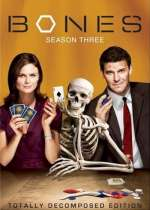 Bones: Season Three