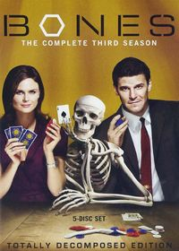 Bones Season Three