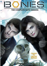 Bones: Season Six, a Mystery TV Series
