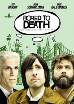 Bored To Death: Season One, a Mystery TV Series