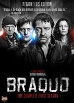 Braquo: Season One