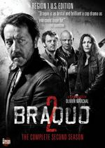 Braquo: Season Two