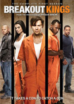 Breakout Kings: Season One