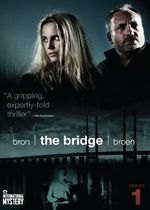 The Bridge (Bron/Broen): Season One