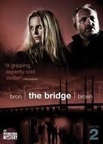 The Bridge (Bron/Broen): Season Two
