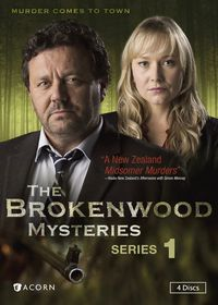 The Brokenwood Mysteries Season 1