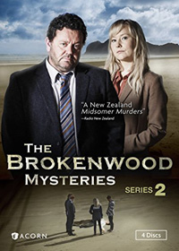 The Brokenwood Mysteries Season Two