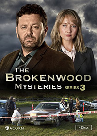 The Brokenwood Mysteries: Series Three
