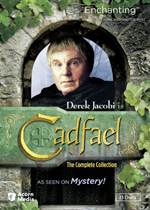 Cadfael: The Complete Collection, a Mystery TV Series