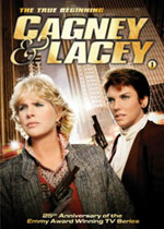 Cagney & Lacey: Season One