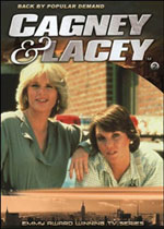 Cagney & Lacey: Season Two