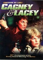 Cagney & Lacey: Season Three