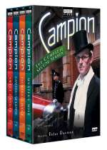 Campion: Season Two
