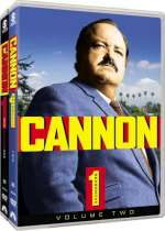Cannon: The Complete First Season