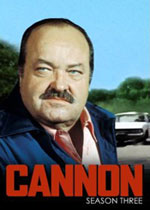 Cannon: Season Three