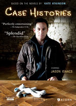 Case Histories: Season One