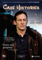 Case Histories: Season Two