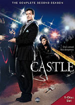 Castle: Season Two, a Mystery TV Series