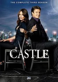Castle Season Three